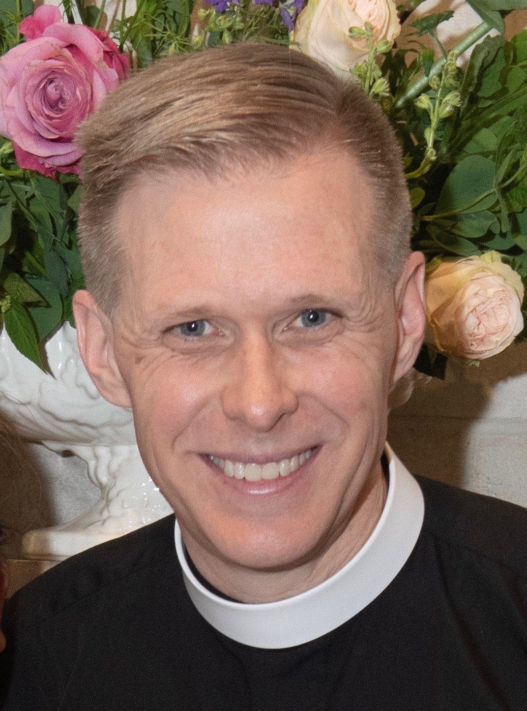 The Rev. Dr. Kurt Gerhard